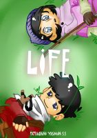 Life cover by TheSyahidSeeker