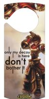 Do not disturb - Wukong by Haebak