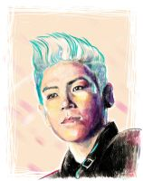 T.O.P - Colorful by Gilotina