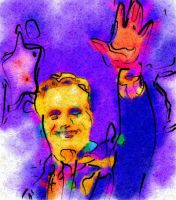 Impression Mitt Romney by stopdown1