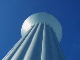 Watertown Tower by Lectrichead