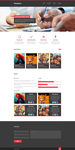 Cleanliness Simple and Clean Portfolio by multicreative