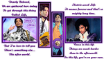 Prince Tribute Let's Go Crazy by LadyBelz
