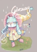 Adopt GiveAway (CLOSED) by MoritaTsubaki