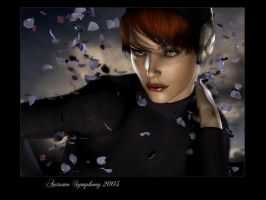 Autumn Symphony 2005 by redragon