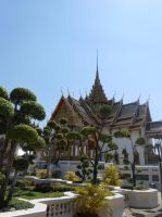 Grand Palace by somekindofgeri