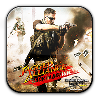 Jagged Alliance Back In Action Combat Evolved by Narcizze