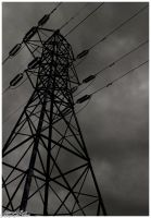 Electric Height by CasePhoto