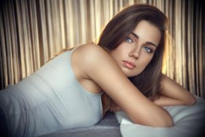 Retouch by mainagashev