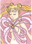 ACEO ~ SailorMoonHenshin by NessieB