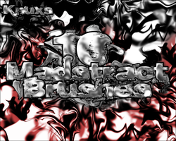 Knux's Madstract Brush Pack by Knux57