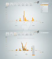 Data Visualization by cwxl