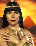 Amunet by anitalee