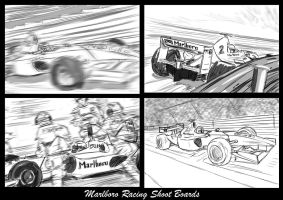 Racing Boards 03 by RStotz