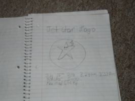 Jet Star Logo by FromLoveToDeath