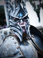 lich king 1 by abbottw