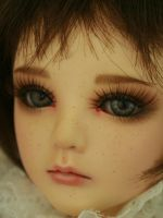 Alice in Labyrinth Face-up Mori Girl 2 by PinkHazard
