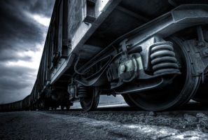 Train S 2 by ChristianStangl