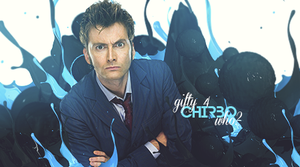 Doctor Who by GFX-3ngine