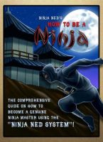 How To Be A Ninja- Cover by nenerocks