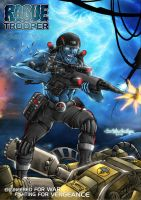 Rogue Trooper by DarkEmperor00