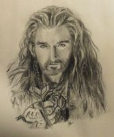 Thorin by o0o-flying-free-o0o