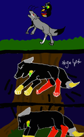 Shadow Page 6 by Autobotschic
