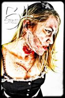 Kandace Zombie by LaurenWiles