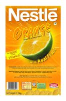 nestle orange pack 2 by goodlife