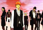 Bleach: Believe, our blades will not shatter. by Smoshes