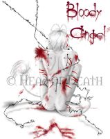 - Bloody Angel - by Head-of-Silence