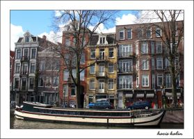 Our Amsterdam by hariskalin