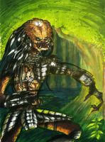 Predator by Living-with-aliens
