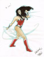 WW sketch by elena-casagrande
