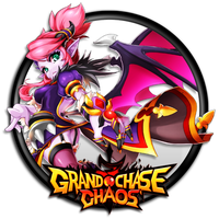 Grand Chase Chaos A1 by dj-fahr