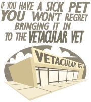 Add for the Vetacular Vet by yooki42