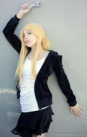 Winry by hachi24