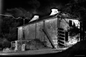 Is it haunted? by Lori-P-Photography