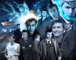 David Tennant - Wallpaper 2 by whiteh-is-me