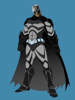 ULTIMATE BATMAN by cheetor182