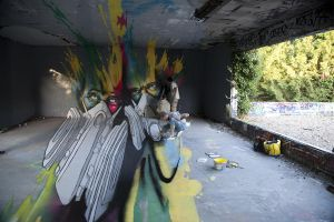 Egotrip other view by TSFcrew