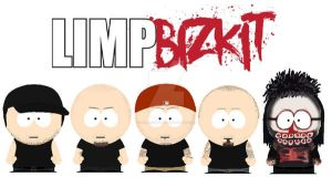 South Park LIMP BIZKIT by lord-nightbreed