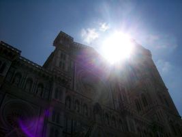 Morning in Florence by BOYDEX
