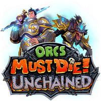 Orcs Must Die! Unchained v4 by POOTERMAN