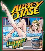 Bathtub Abbey by Danger-Girl-Fans