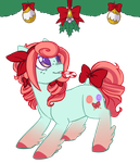 Tootsi Pop by Crystal-Comb