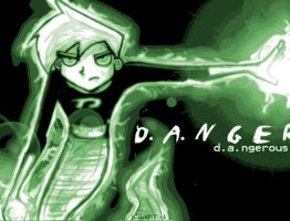 ++ DP: Dangerous by IraPeregrinTook