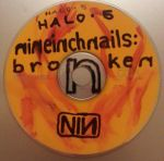 nine inch nails: broken by CaptainSelection