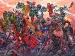 Avengers: Age of Ultron by PeejayCatacutan