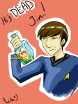 REAL Troubles With Tribbles by Yukito4ka